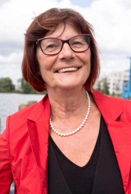 Gret Doris Klemkow