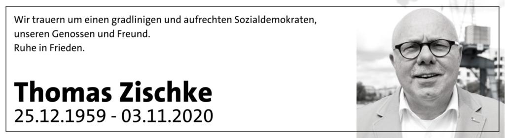 Thomas Zischke