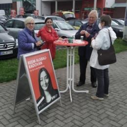 Notfalldosen Aktion Ratzeburger Straße
