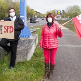 Ihre SPD