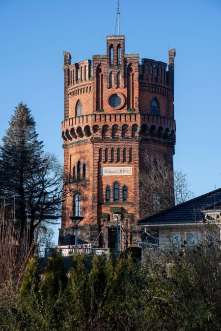 Wasserturm Neumühle