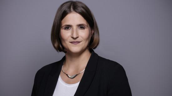Mandy Pfeiffer