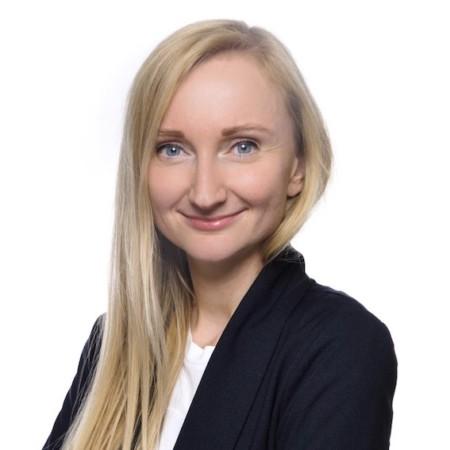 Susanne Lenschow