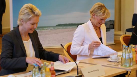 3. Runde der Koalitionsverhandlungen