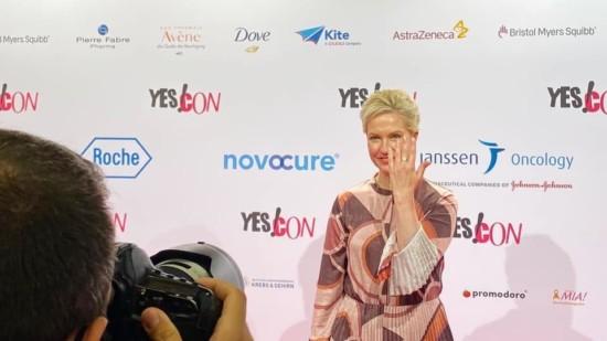 Manuela Schwesig Yes Award